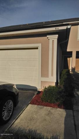 850 Southern Creek Dr, St Johns, FL 32259 (MLS #1000923) :: EXIT Real Estate Gallery