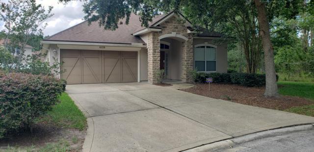 6339 Wedmore Rd, Jacksonville, FL 32258 (MLS #1000927) :: The Hanley Home Team