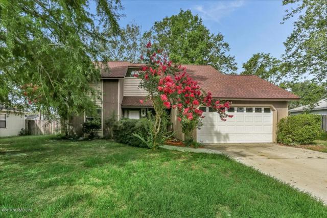 8315 Crosswind Rd, Jacksonville, FL 32244 (MLS #1000930) :: EXIT Real Estate Gallery