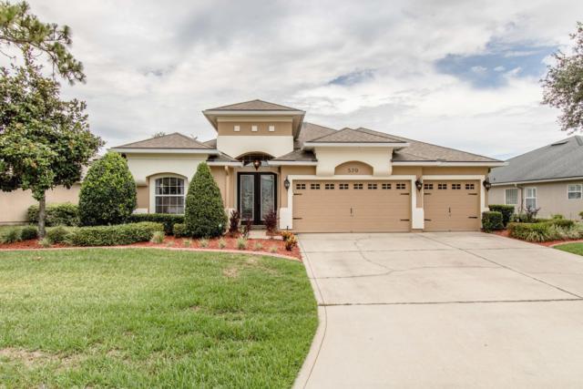 539 Millhouse Ln, Orange Park, FL 32065 (MLS #1000934) :: Jacksonville Realty & Financial Services, Inc.