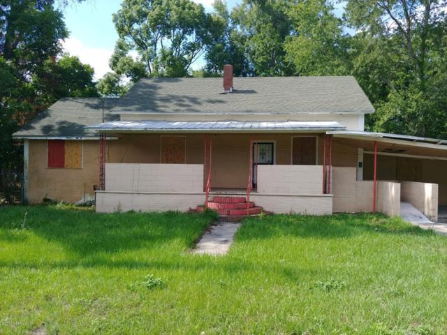 365 W Oliver St, Baldwin, FL 32234 (MLS #1000936) :: The Hanley Home Team