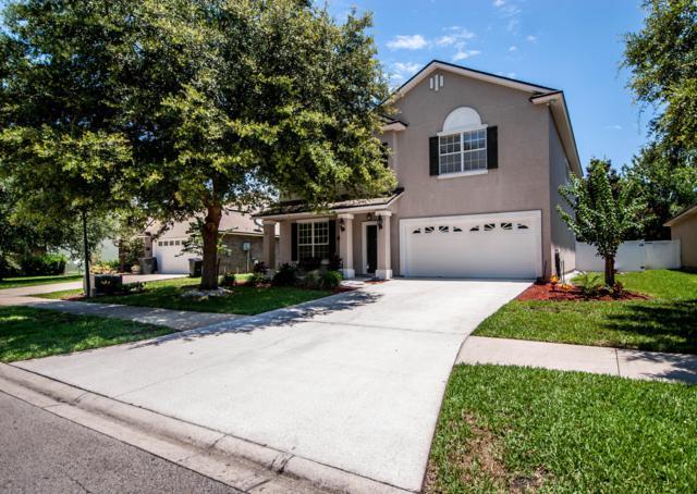 550 Side Creek Ln, St Augustine, FL 32084 (MLS #1000937) :: EXIT Real Estate Gallery