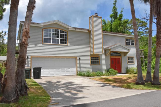 302 Magnolia St, Atlantic Beach, FL 32233 (MLS #1000939) :: Young & Volen | Ponte Vedra Club Realty