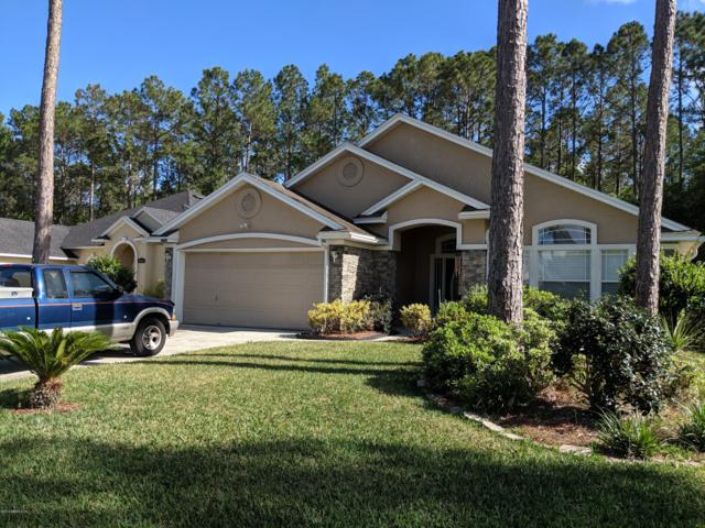 4341 Comanche Trail Blvd, Jacksonville, FL 32259 (MLS #1000943) :: The Hanley Home Team