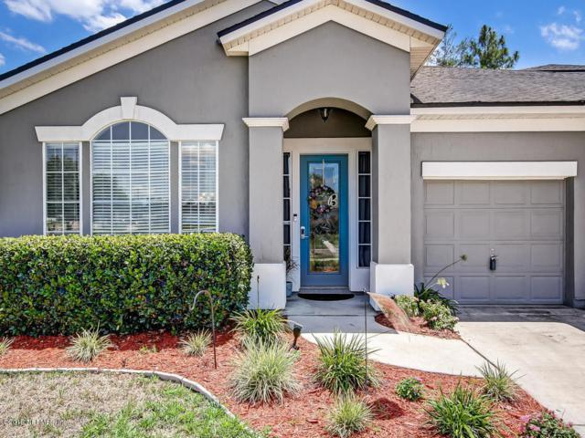 4027 Sandhill Crane Ter, Middleburg, FL 32068 (MLS #1000944) :: Noah Bailey Real Estate Group