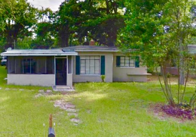 1627 Chatham Rd, Jacksonville, FL 32208 (MLS #1000945) :: The Hanley Home Team