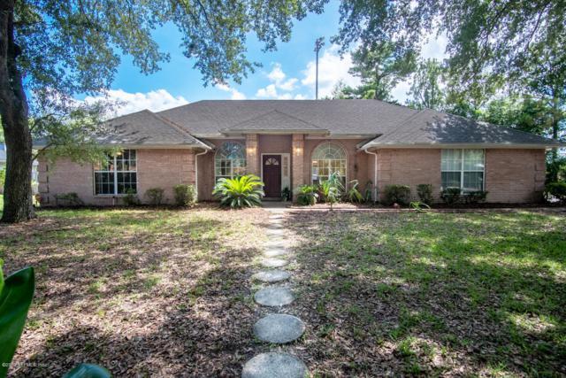 2311 Foxwood Dr, Orange Park, FL 32073 (MLS #1000951) :: EXIT Real Estate Gallery