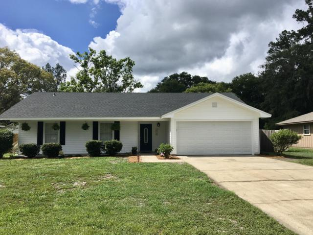 270 North Blvd E, Macclenny, FL 32063 (MLS #1000956) :: The Hanley Home Team