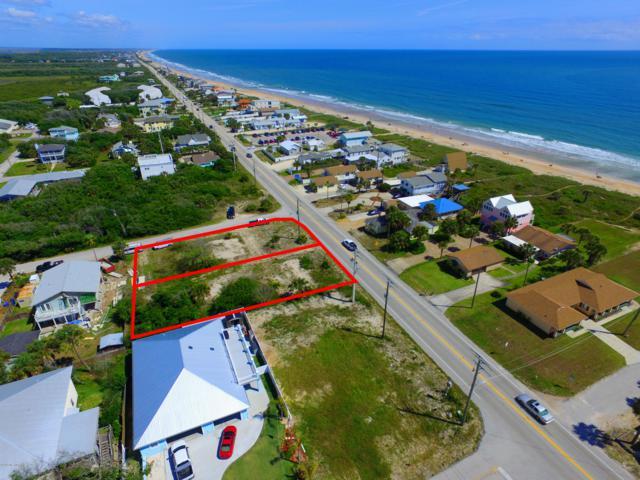 3017 Coastal Hwy, St Augustine, FL 32084 (MLS #1000963) :: Noah Bailey Group