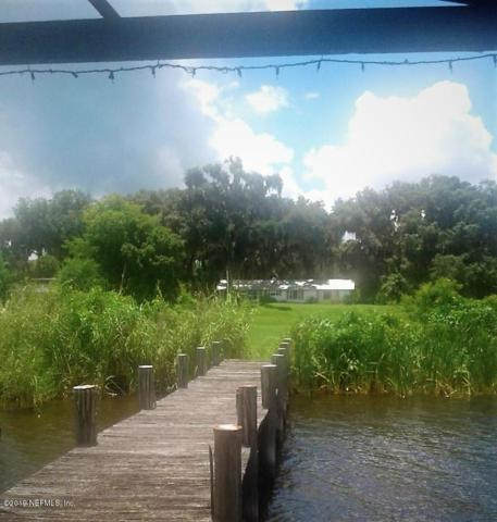 114 Beechers Point Dr, Welaka, FL 32193 (MLS #1000965) :: CrossView Realty