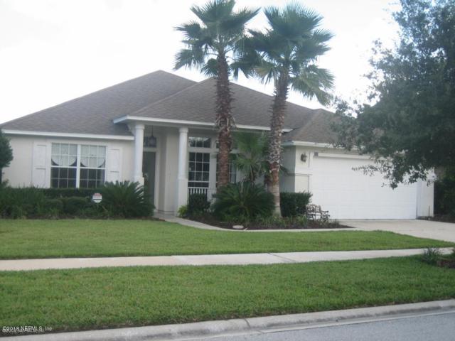 220 W Silverthorn Ln, Ponte Vedra, FL 32081 (MLS #1000978) :: Berkshire Hathaway HomeServices Chaplin Williams Realty