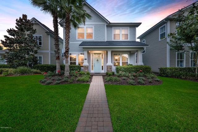 141 Pelican Pointe Rd, Ponte Vedra, FL 32081 (MLS #1000989) :: Noah Bailey Real Estate Group