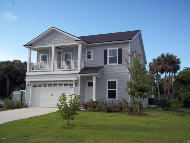 1417 Pearl St, Atlantic Beach, FL 32233 (MLS #1000994) :: The Hanley Home Team