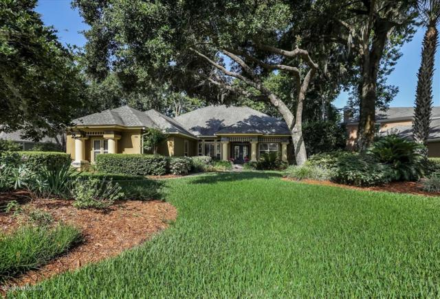 8185 Seven Mile Dr, Ponte Vedra Beach, FL 32082 (MLS #1001007) :: Young & Volen | Ponte Vedra Club Realty