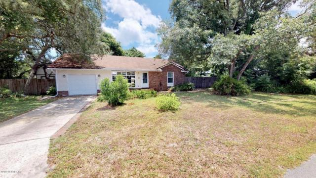 237 Lobelia Rd, St Augustine, FL 32086 (MLS #1001015) :: Memory Hopkins Real Estate