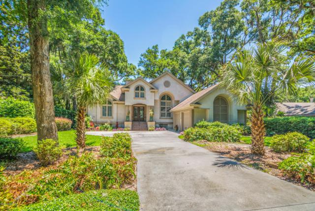 93 Sea Marsh Rd, Fernandina Beach, FL 32034 (MLS #1001024) :: The Hanley Home Team