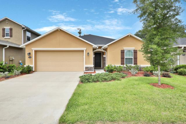 9538 Abby Glen Cir, Jacksonville, FL 32257 (MLS #1001025) :: Berkshire Hathaway HomeServices Chaplin Williams Realty