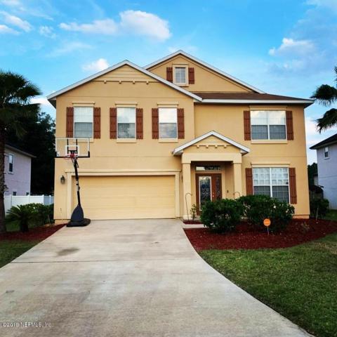 2727 Wood Stork Trl, Orange Park, FL 32073 (MLS #1001058) :: Noah Bailey Real Estate Group