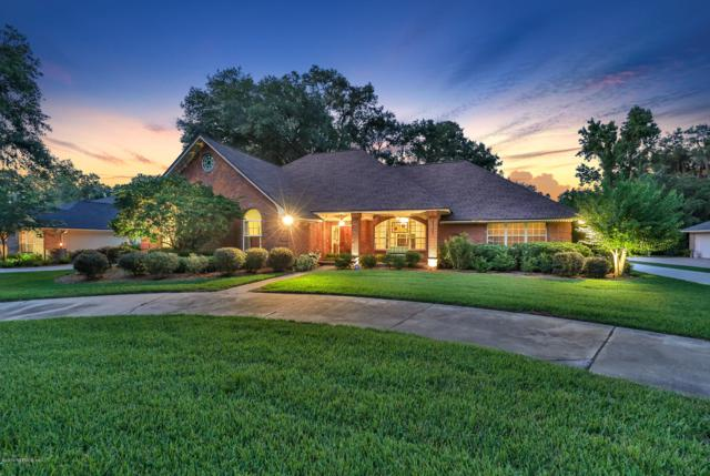 1791 Bayside Blvd, St Johns, FL 32259 (MLS #1001059) :: Ancient City Real Estate
