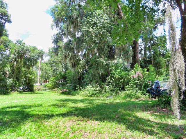 1606 Prospect St, Palatka, FL 32177 (MLS #1001064) :: CrossView Realty