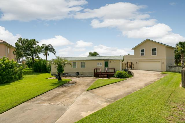 5927 Rio Royalle Rd, St Augustine, FL 32080 (MLS #1001065) :: The Hanley Home Team