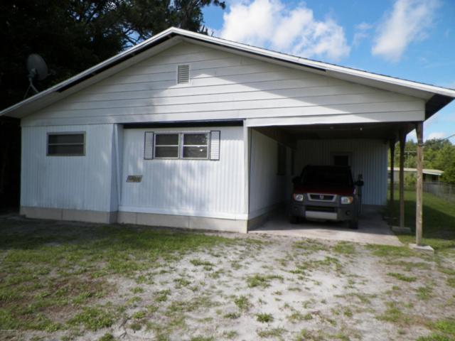 129 Basin Dr, Palatka, FL 32177 (MLS #1001067) :: The Hanley Home Team