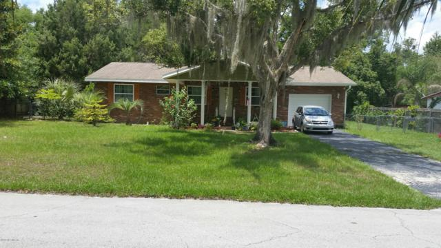 707 N Prospect St, Crescent City, FL 32112 (MLS #1001068) :: CrossView Realty