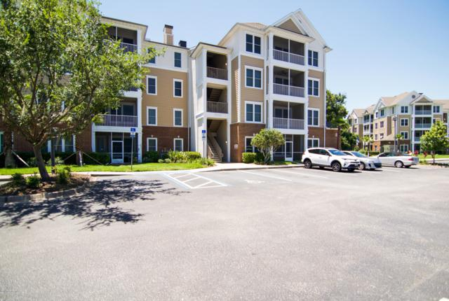 13364 Beach Blvd #807, Jacksonville, FL 32224 (MLS #1001075) :: Berkshire Hathaway HomeServices Chaplin Williams Realty