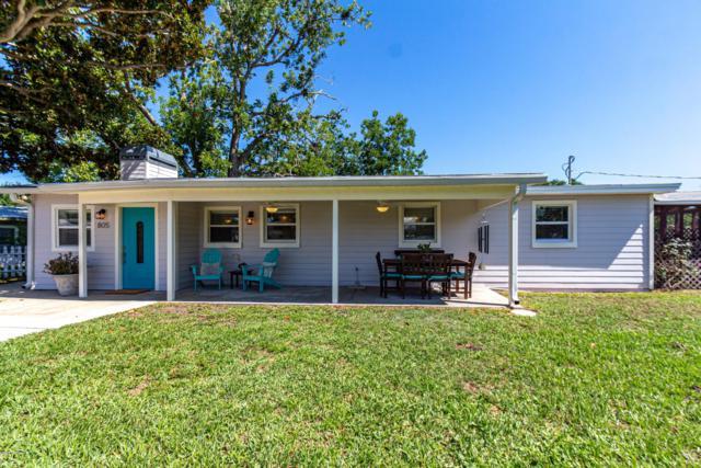 805 Amberjack Ln, Atlantic Beach, FL 32233 (MLS #1001085) :: Jacksonville Realty & Financial Services, Inc.