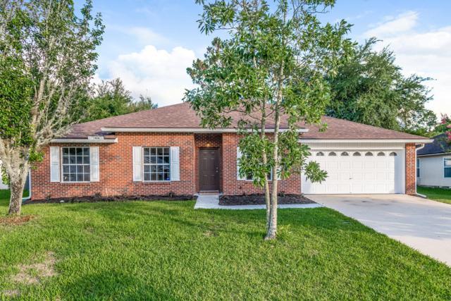 5426 Orchard Lake Dr, Jacksonville, FL 32258 (MLS #1001098) :: 97Park