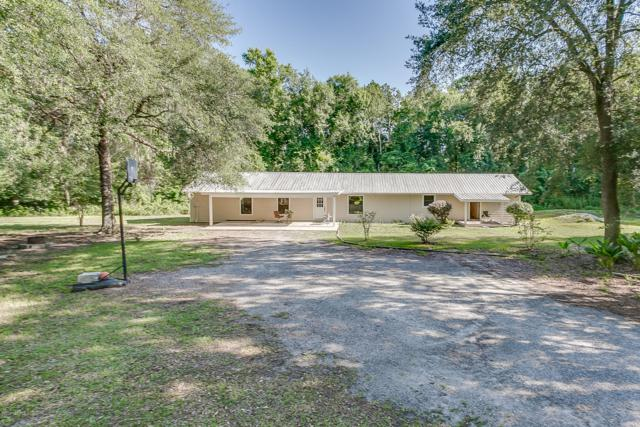 21578 Pleasant Grove Church Rd, Sanderson, FL 32087 (MLS #1001122) :: Sieva Realty