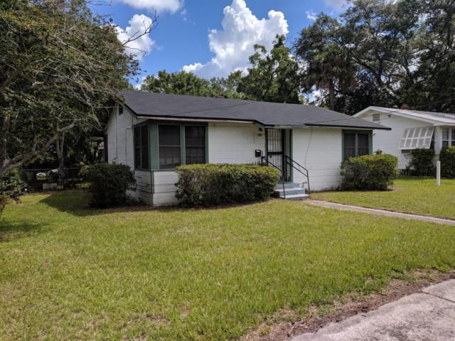 1203 E 12TH St, Jacksonville, FL 32206 (MLS #1001123) :: Berkshire Hathaway HomeServices Chaplin Williams Realty