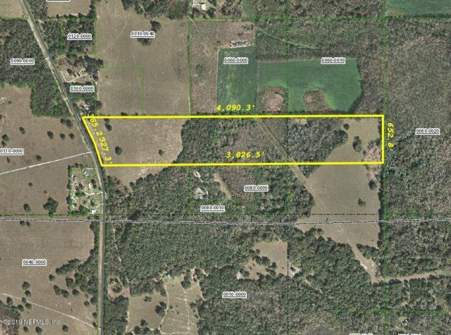 1080 County Road 315, Melrose, FL 32666 (MLS #1001134) :: 97Park