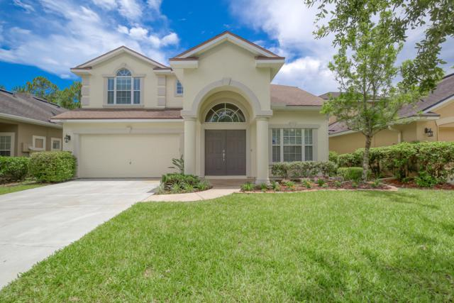 6016 Caladesi Ct, Jacksonville, FL 32258 (MLS #1001153) :: Berkshire Hathaway HomeServices Chaplin Williams Realty