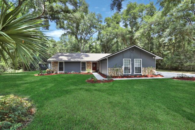 3600 Lone Wolf Trl, St Augustine, FL 32086 (MLS #1001167) :: Ancient City Real Estate