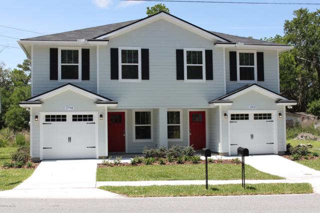 2798 Shangri La Dr, Jacksonville, FL 32233 (MLS #1001168) :: Berkshire Hathaway HomeServices Chaplin Williams Realty