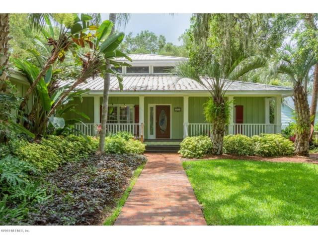 309 Amelia Ct, St Augustine, FL 32080 (MLS #1001173) :: Ancient City Real Estate