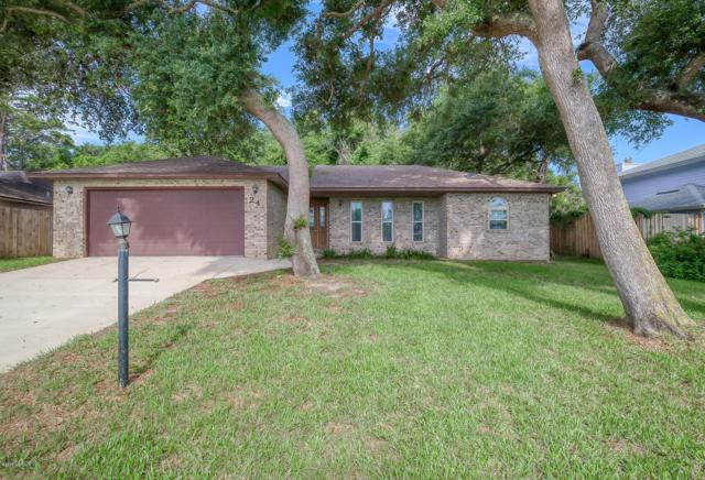 24 Deanna Dr, St Augustine, FL 32080 (MLS #1001175) :: Ancient City Real Estate