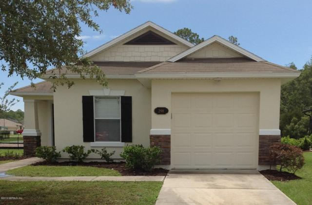 291 Buck Run Way, St Augustine, FL 32092 (MLS #1001179) :: 97Park
