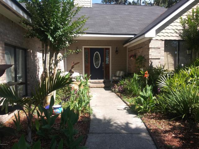 94232 Summer Breeze Dr, Fernandina Beach, FL 32034 (MLS #1001181) :: Jacksonville Realty & Financial Services, Inc.