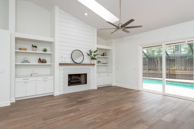 109 Island Hammock Way, St Augustine, FL 32080 (MLS #1001184) :: The Hanley Home Team
