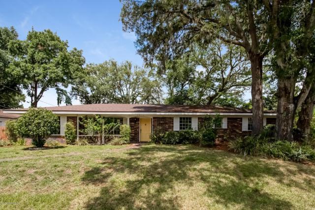 1610 Westminister Ave, Jacksonville, FL 32210 (MLS #1001185) :: Memory Hopkins Real Estate