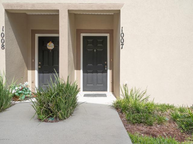 12301 Kernan Forest Blvd #1007, Jacksonville, FL 32225 (MLS #1001193) :: The Hanley Home Team