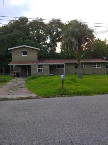 3812 Rodby Dr, Jacksonville, FL 32210 (MLS #1001198) :: Ancient City Real Estate