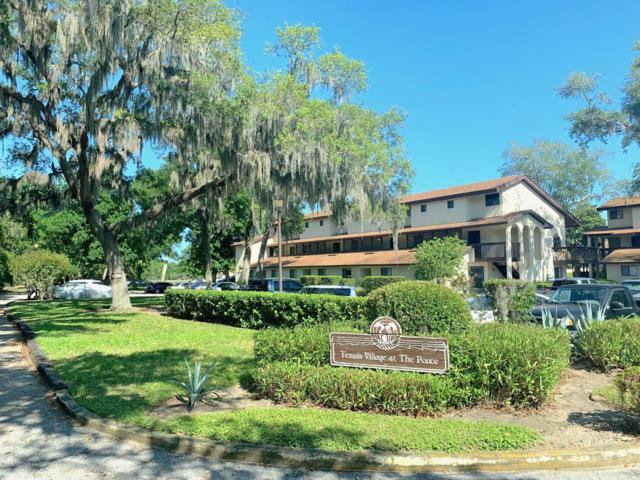 1255 Ponce Island Dr #788, St Augustine, FL 32084 (MLS #1001208) :: Berkshire Hathaway HomeServices Chaplin Williams Realty