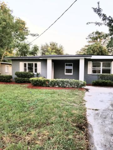 5326 Glenwood Ave, Jacksonville, FL 32205 (MLS #1001209) :: Memory Hopkins Real Estate