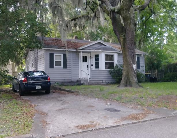 4517 Perry St, Jacksonville, FL 32206 (MLS #1001211) :: Berkshire Hathaway HomeServices Chaplin Williams Realty