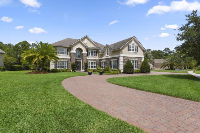 23 Hornbill Way, Ponte Vedra, FL 32081 (MLS #1001213) :: Ancient City Real Estate