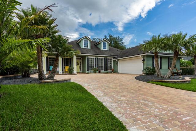 816 Riley Ln, St Augustine, FL 32095 (MLS #1001219) :: Ancient City Real Estate