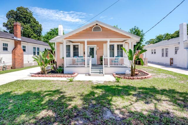 4435 Beverly Ave, Jacksonville, FL 32210 (MLS #1001221) :: Sieva Realty
